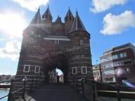 Haarlem - Porte d'Amsterdam
