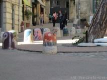 Hérault - Montpellier - Au hasard des rues