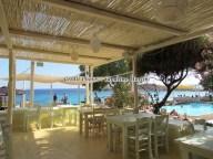 Iles Cyclades - Île de Mykonos - Paranga Beach Hostel