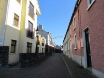 Kilkenny - Au hasard des rues