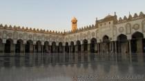 Le Caire - La mosquée Al-Azhar