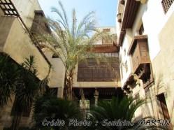 Le Caire - Maison de Al-Suhaymi
