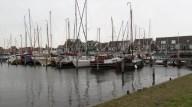 Marken - Port