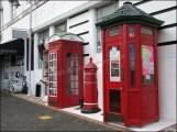 Auckland - Quartier Devenport