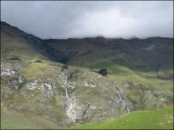 Entre Wanaka et Pukekura - Mount Aspiring