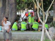 Denpasar - Parc 'Taman puputan Badung'