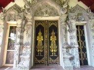 Lampang - Temple 'Wat Pratupong'