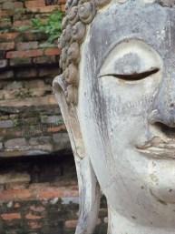 Sukhotai - Parc historique - Temple 'Wat Sa Si'