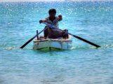 Koh Rong - Plage 'Long beach'
