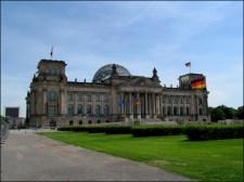 Berlin - Palais du Reichstag