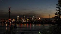 Montreal - Vue sur la ville