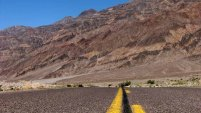 Californie - Death Valley