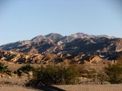 Californie - Death Valley - Furnace creek
