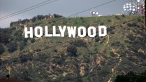 Californie - Los Angeles - Hollywood sign