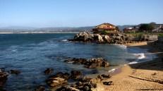 Californie - Monterey - Plage