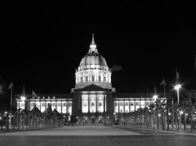 Californie - San Francisco - City Hall