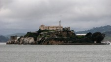 Californie - San Francisco - La prison Alcatraz