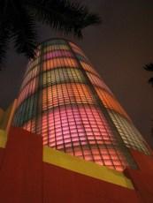 Floride - Miami Beach, Washington avenue