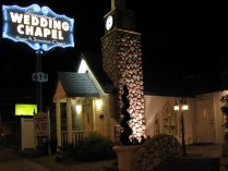 Nevada - Las Vegas - Wedding Chapel