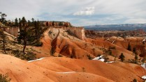 Utah - Parc national Bryce - Queens and Navajo loop