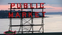 Washington - Seattle - Downtown - Public market
