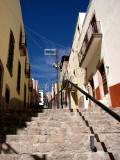 Zacatecas - Zacatecas - Au hasard des rues