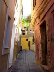 Crète - La Canée - Au hasard des rues