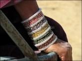 Bikaner - Village - Chez l'habitant, bijoux