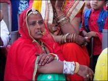 Jodhpur - Mariage indien hindouiste, cérémonie