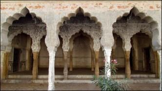 Pushkar - Temple 'Rang Ji'