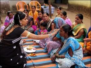 Uddhar - Célébration 'Maker Sankrant'