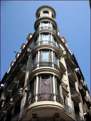 Barcelone - Centre, La Rambla