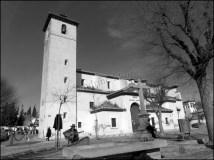 Grenade - Plaza San Nicolas