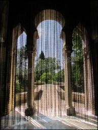 Séville - Jardin de la Cartuja