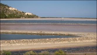 Ibiza - Les salines